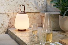 "Dimmbare LED-Leuchte ""Lucca SC51"" von &Tradition"