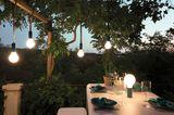 Mobile Leuchte Aplô von Fermob
