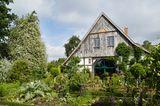 Garten-Spezial: Landhausgarten Versmold
