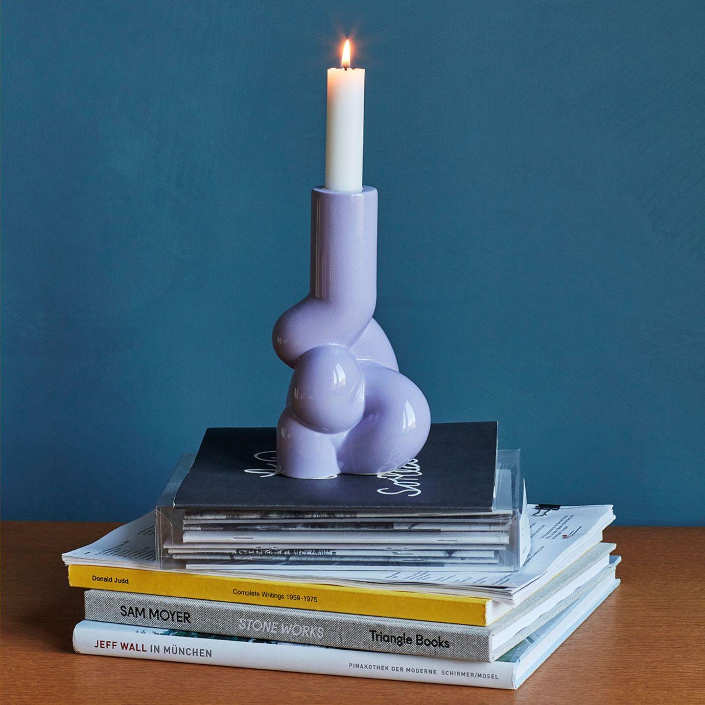 """Kerzenständer """"Soft"""" von Hay"""