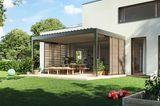 Neues modulares Dachsystem von Warema: Lamaxa L50