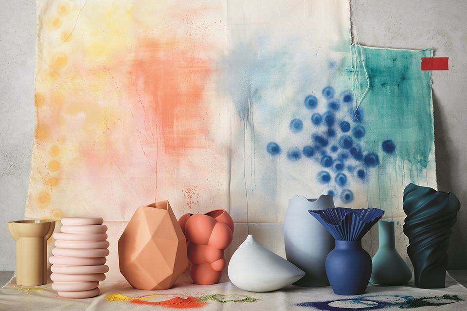 """""""Sixty & Twelve"""" Vasen von Rosenthal"""