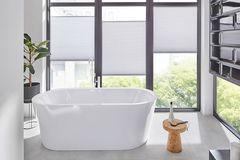 Badewanne aus Stahlemaille von Kaldewei