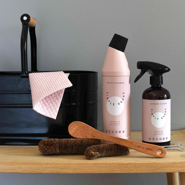 Reinigungsmittel von Simple Goods