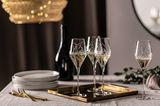 Silvesterglas von Zwiesel