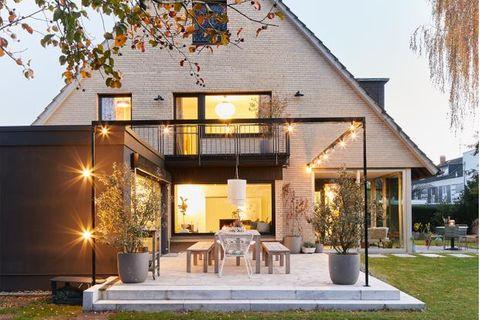 Villa Walther: Ein Architektenhaus aus den 60er-Jahren