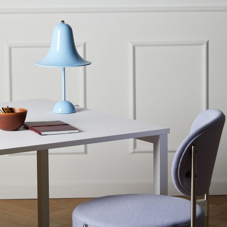 Tischleuchte Pantop von Verpan