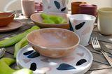 Handgemachte Keramik von Lónja