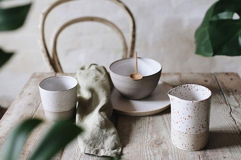 Keramik von OhSoYay