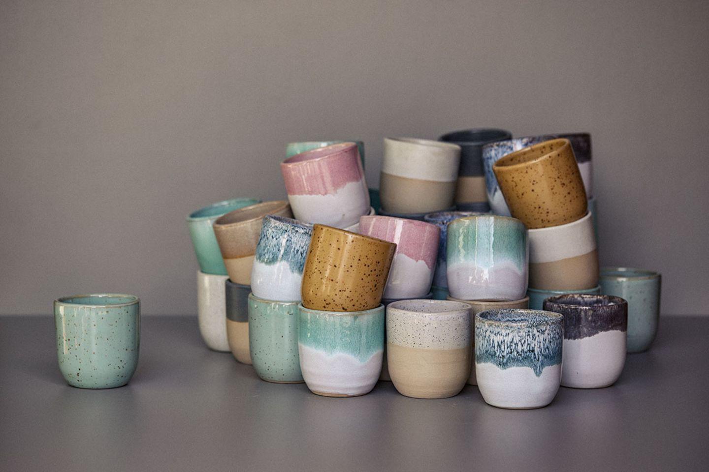 Handmade-Geschirr von Onamao