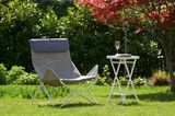 """Loungesessel """"In-Out Outdoor"""" von Richard Lampert"""