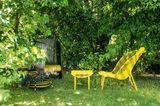 """Outdoor-Sessel """"Imba"""" von Moroso"""