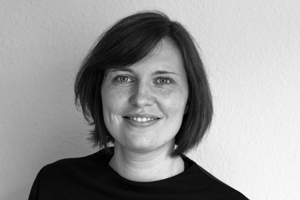 SEO-Redakteurin Svenja Stein von SCHÖNER WOHNEN