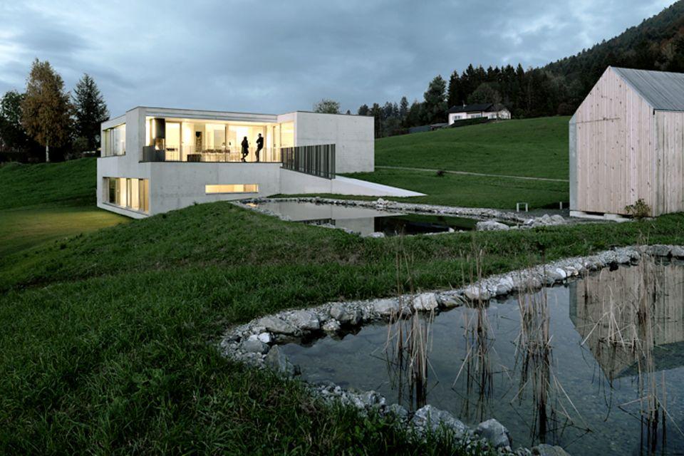 HÄUSER-Grundrisse 2010