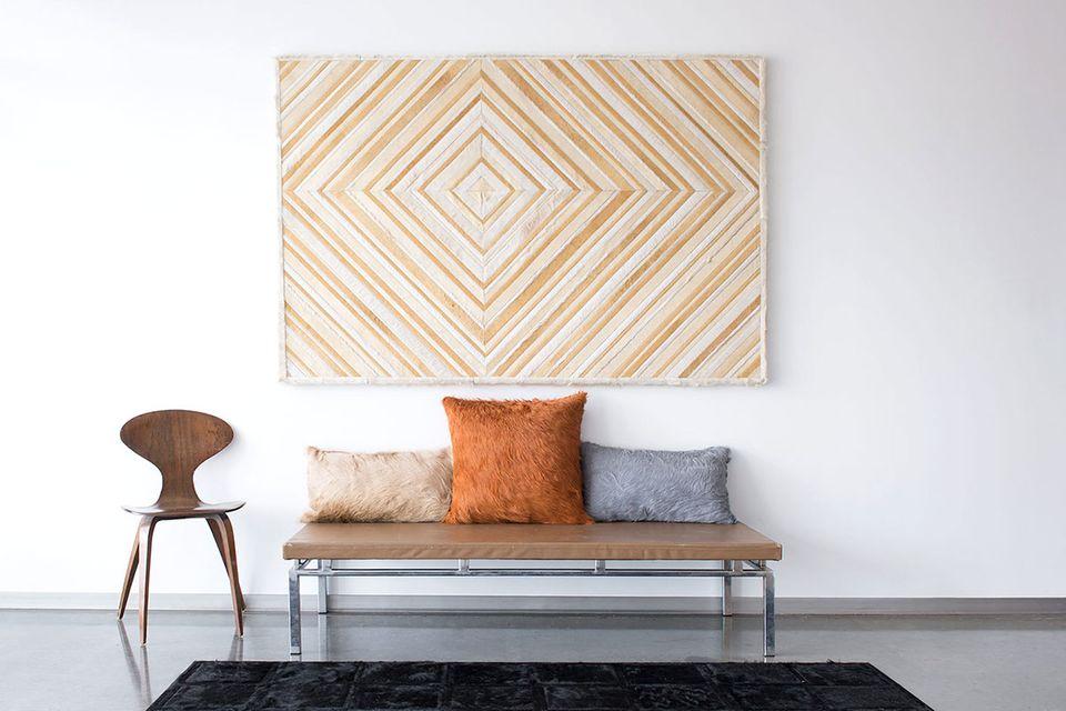 """Wandteppich """"Custom Wall Art"""" von Kyle Hanging"""