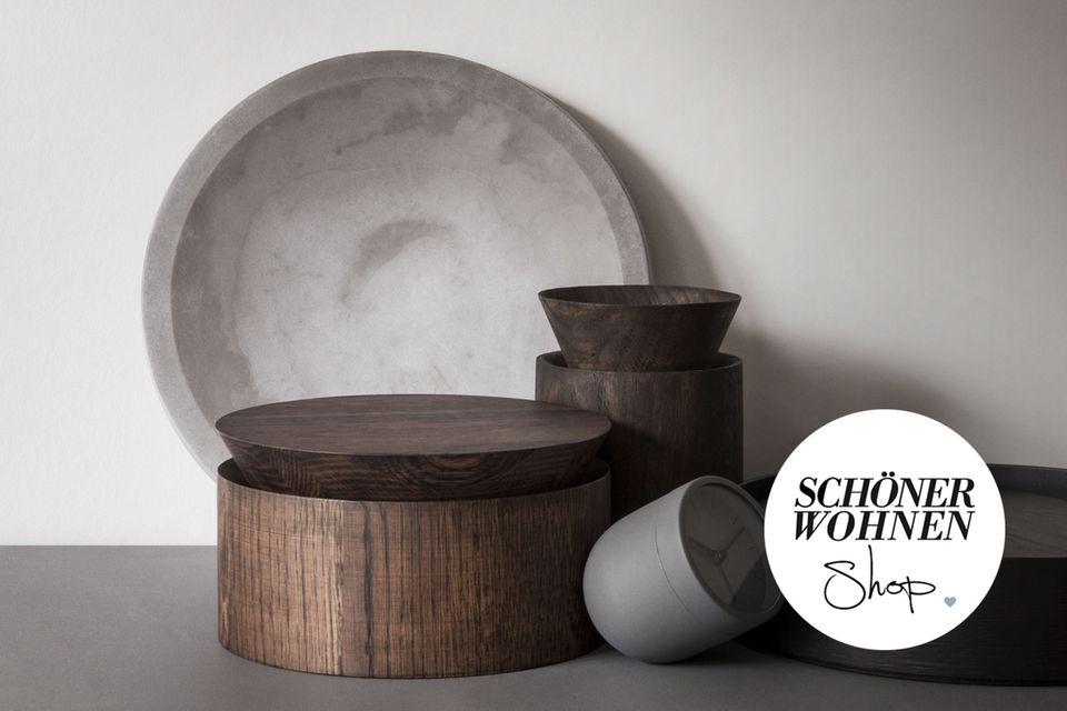 SCHÖNER WOHNEN-Shop Teaser Dekoration