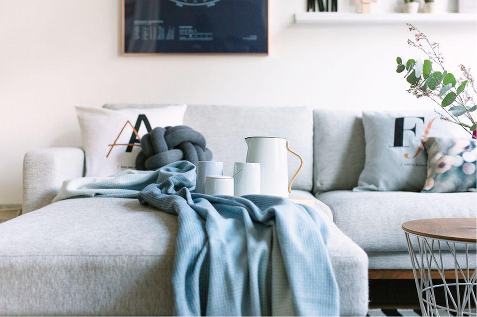 COUCHstyle.de: Sofa