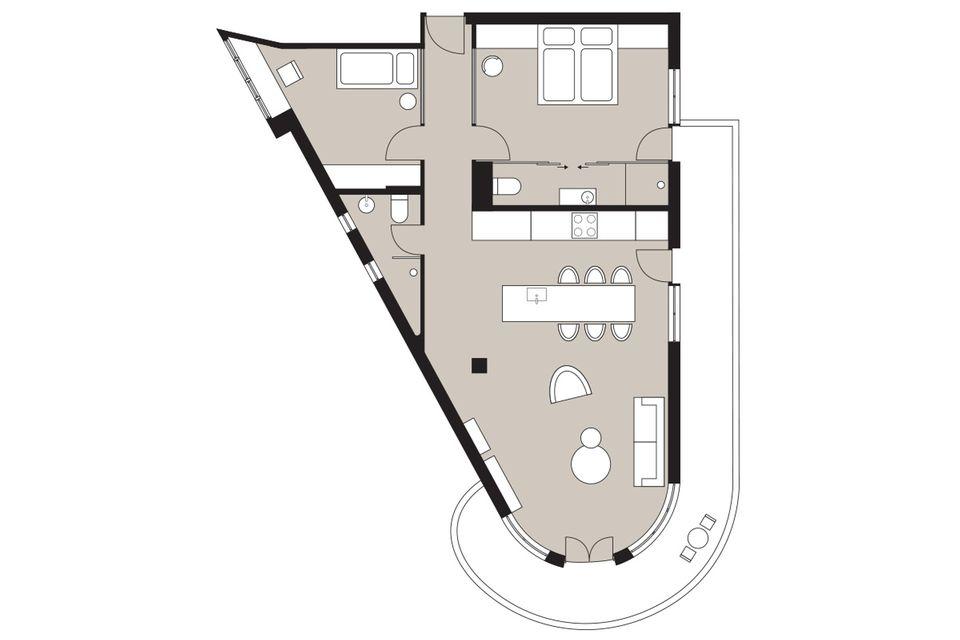 HÄUSER 03-2019: Boat House