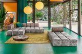 Sofa Edgy von Bretz