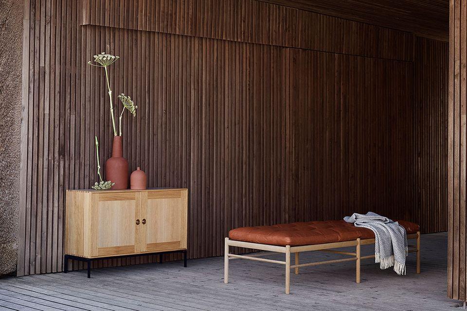 """Sideboard """"FK 63 Bookcase"""" von Carl Hansen & Søn"""