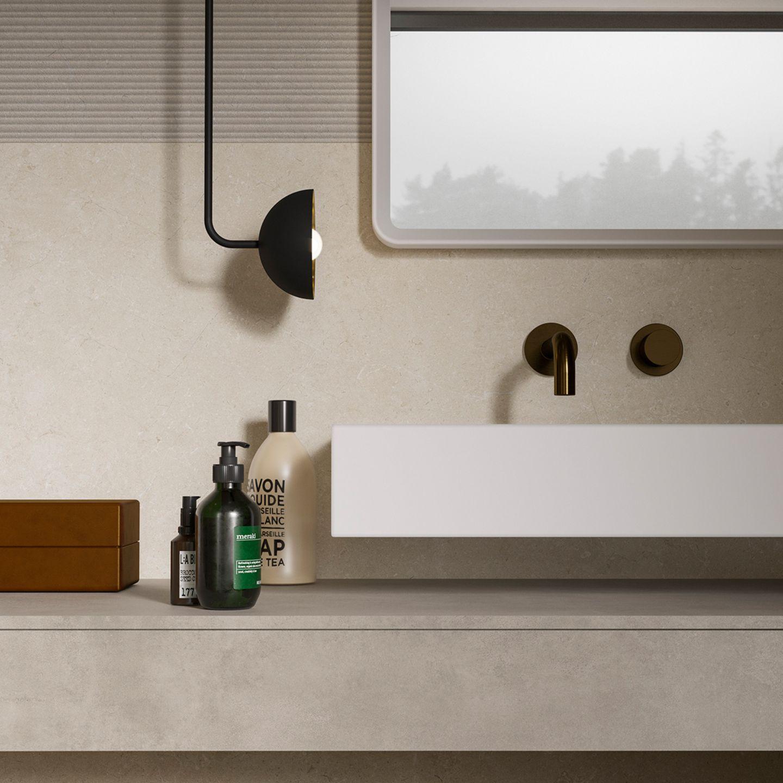 Badezimmer Fliesen von Marazzi