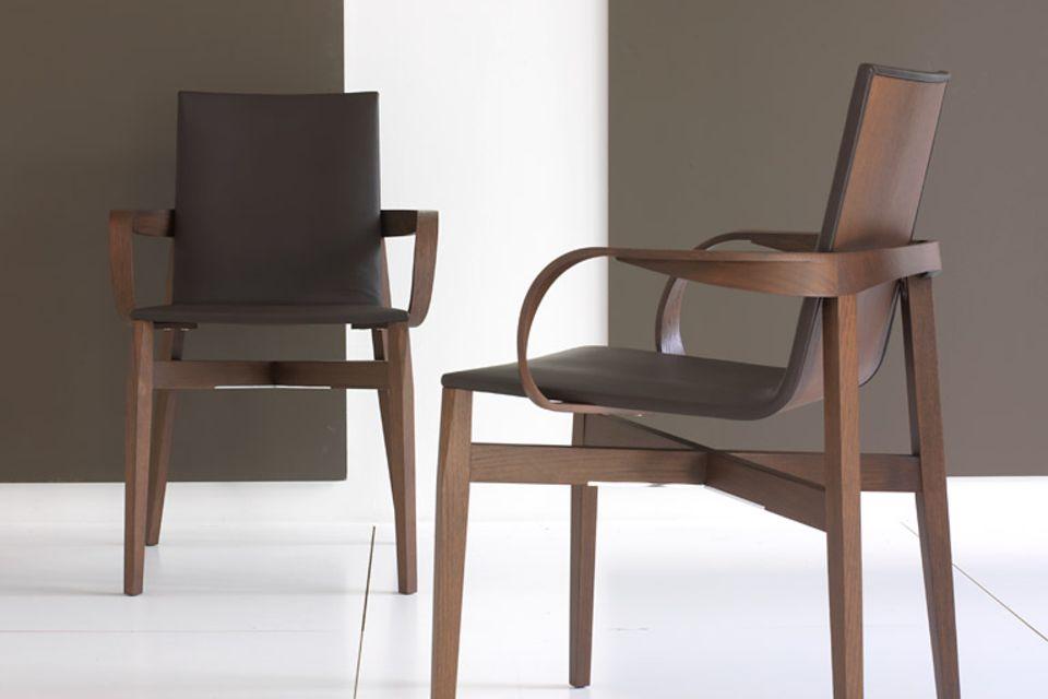Neue Klassiker: Neue Klassiker – sitzen & entspannen