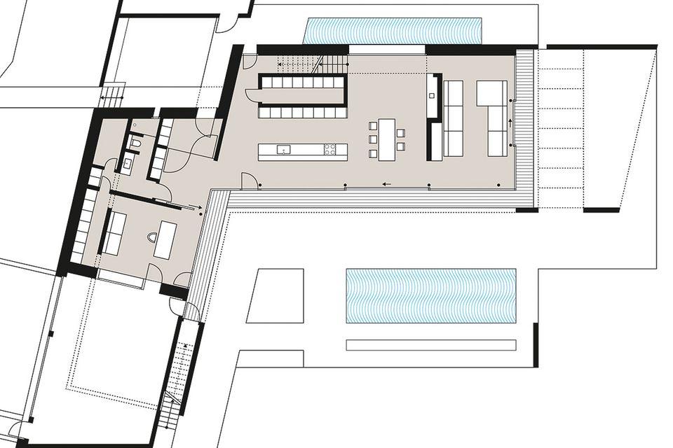 Grundrisse HÄUSER 6/2016 - Haus in Braunschweig