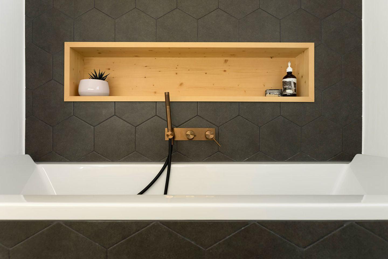 Haus Schliersee: Badezimmer