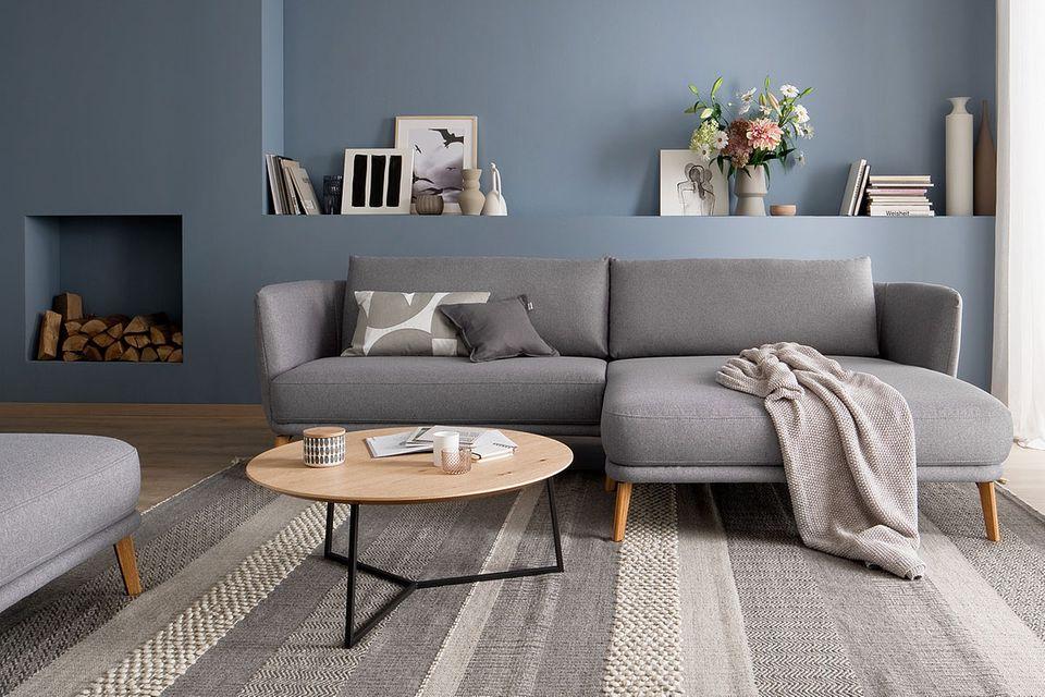 SCHÖNER WOHNEN-Kollektion: Sofa PEARL mit Longseat