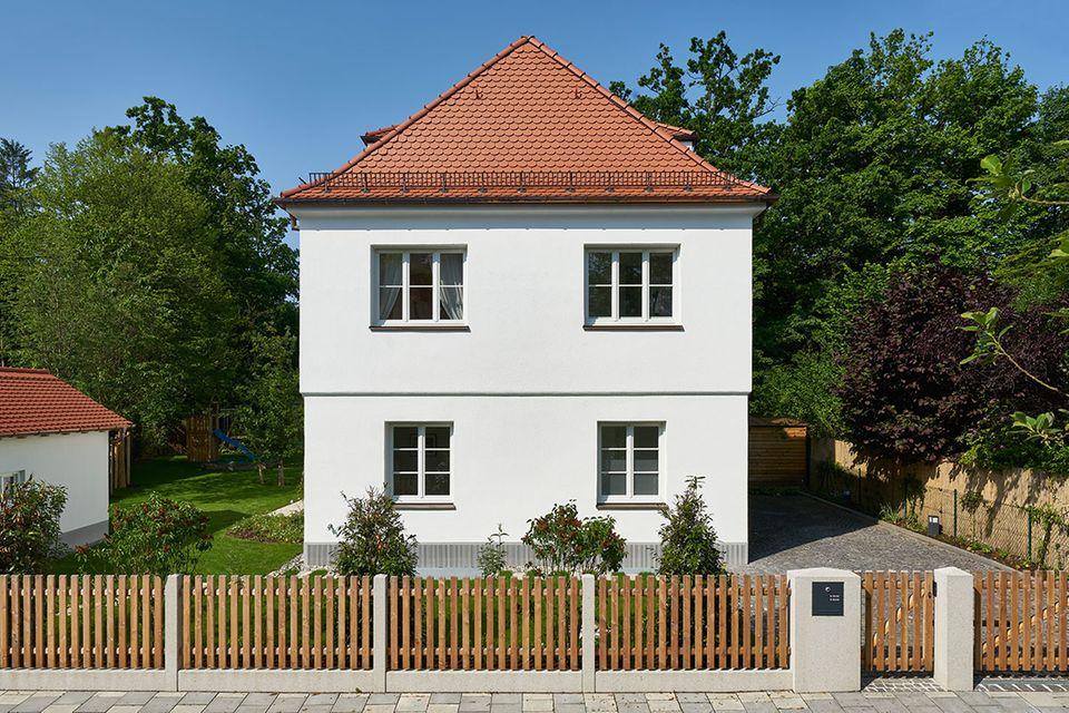 Haus Wieland in Gräfelfing