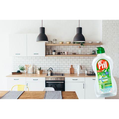 Sponsored by Pro Nature: Gewinnen Sie 300 Euro Haushaltsgeld und Reinigungsprodukte von Pro Nature für Ihr nachhaltiges Zuhause