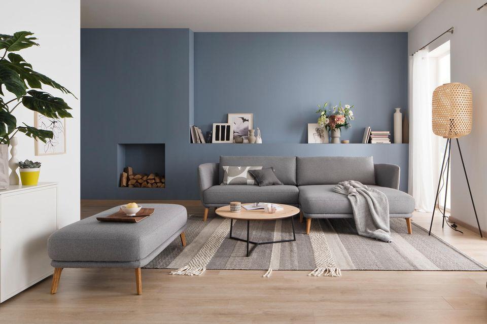 SCHÖNER WOHNEN-Möbelkollektion: Wohnzimmer