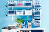 Aufbewahrungsbox für Kleider von House of Little Labels