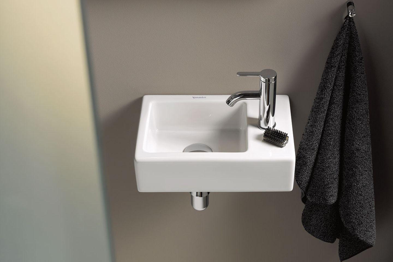"""Handwaschbecken """"Vero Air"""" von Duravit"""