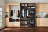 WashTower von LG im Hauswirtschaftsraum