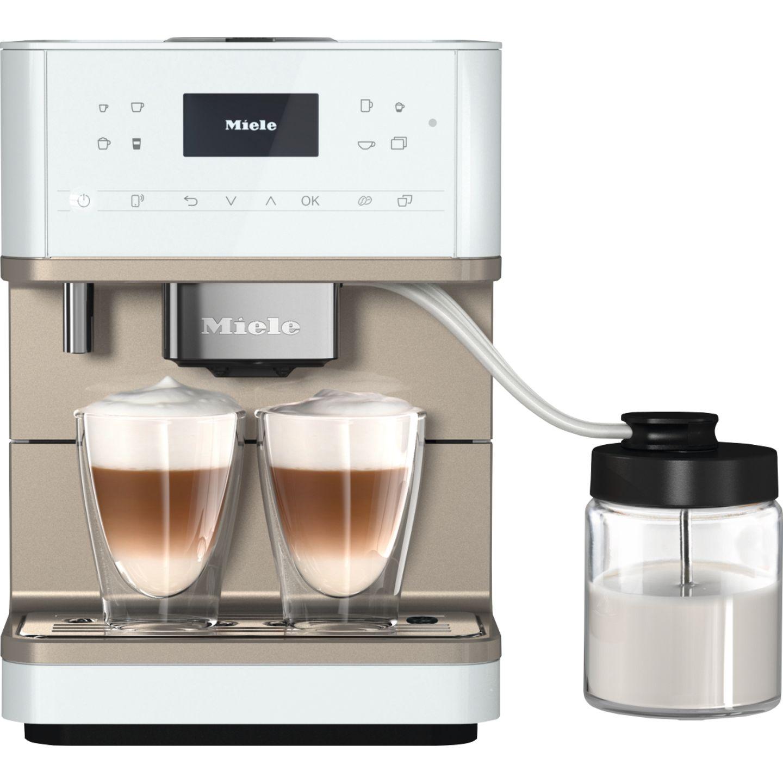 "Kaffeevollautomat ""CM6"" von Miele"
