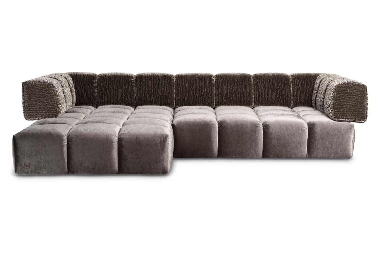 "Sofa ""Edgy"" vo Bretz"