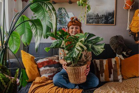 Folge 6: Plantfluencer und Cat-Content