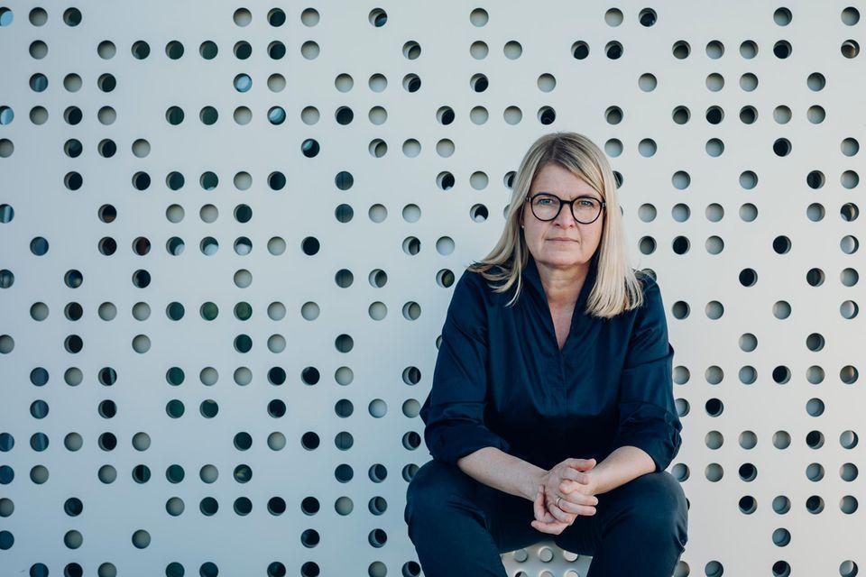 Dagmar Fritz-Kramer, Geschäftsführerin Baufritz