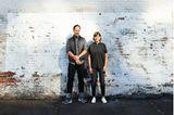 Architekten-Paar Doug Skidmore und Heidi Beebe
